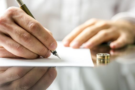 notaire en droit de la famille