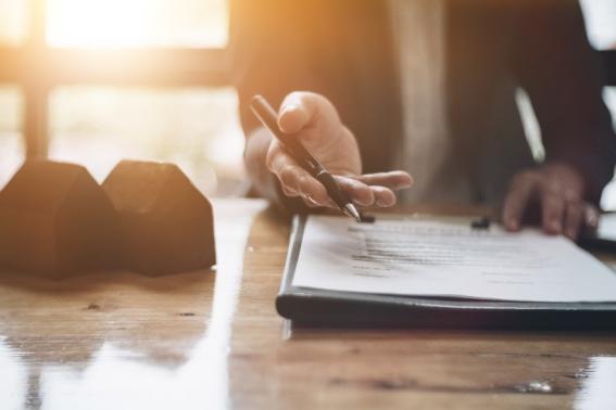 Office notarial en droit de la famille
